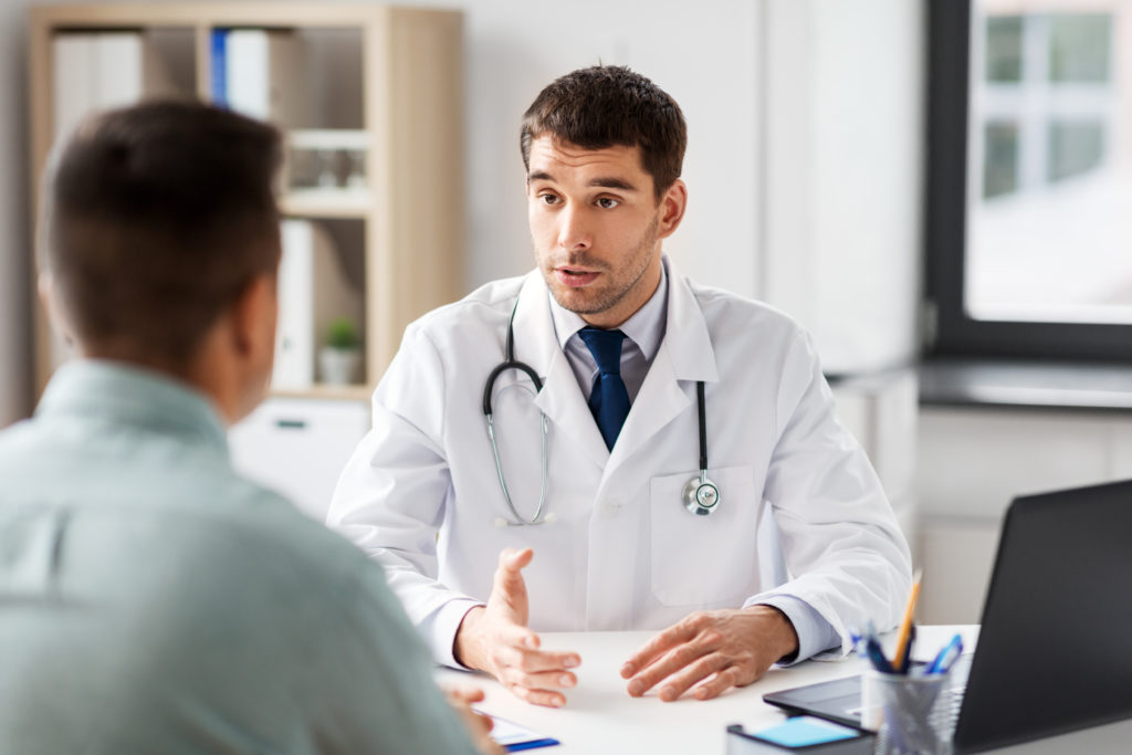 Primary Care Physician Recommendations